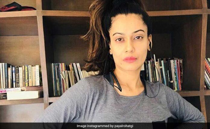 Actress Payal Rohatgi arrested for threatening neighbours