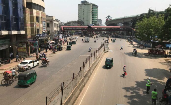 Bangladesh indicates lockdown after surge in COVID cases
