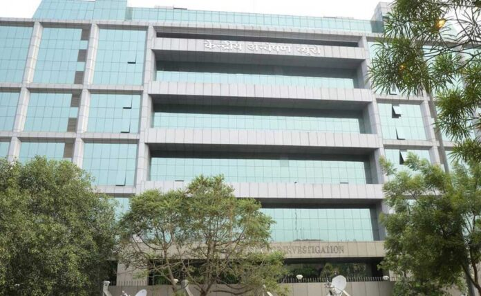 CBI registers a case against the firm for cheating the bank