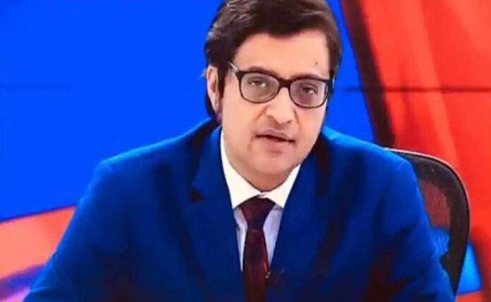 Case registered against Arnab Goswami in TRP manipulation matter