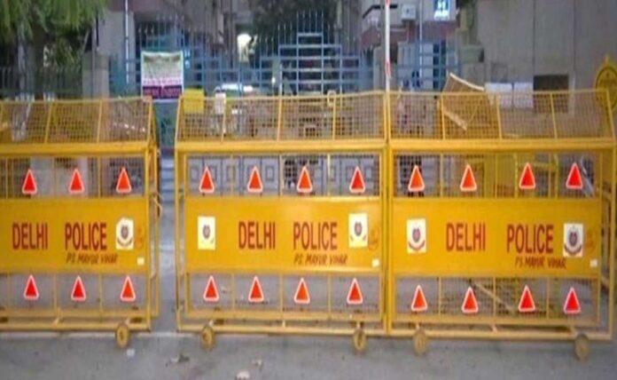 Civil Defence volunteer arrested in Delhi Police uniform for challaning Covid violations