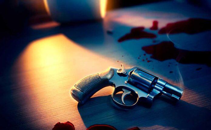 Cloth merchant, 2 sons shot dead in Ghaziabad