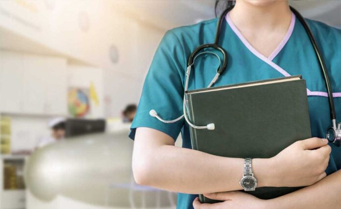 Delhi government hospital GIPMER stops nurses from speaking in Malayalam at work