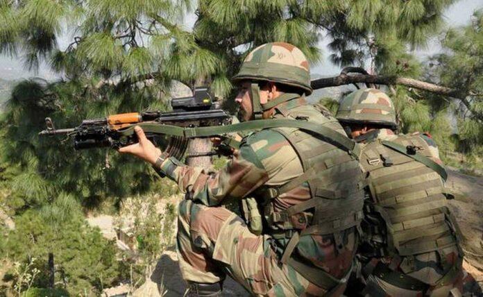 Encounter begins in Jammu and Kashmir Sopore