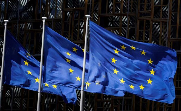 European Union lawmakers approve agreement on climate neutrality by 2050