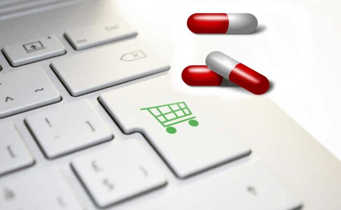 Illegal drug trade goes digital due to COVID-19 pandemic
