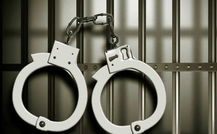 In Ghaziabad Man arrested for throwing acid on sister-in-law