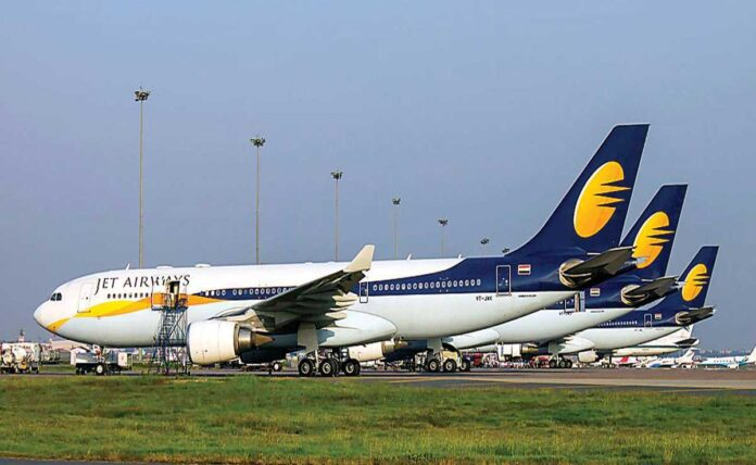Jet Airways revival plan approved, route not yet decided