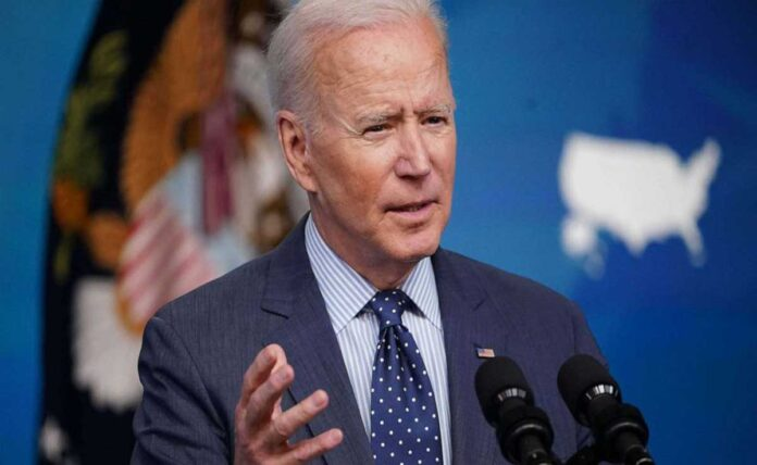Jo Biden blacklists 28 more Chinese companies for investors