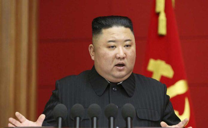 Kim Jong Un said should prepare for talks and confrontation with America