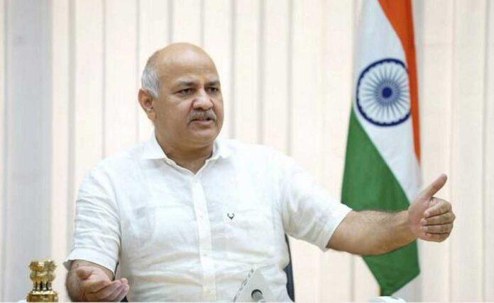 Manish Sisodia alleges 'secret' friendship between Modi and Punjab CM Amarinder Singh