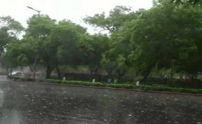 May records second highest rainfall in 121 years IMD