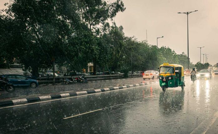 Monsoon progress likely to be slow over Delhi and adjoining areas IMD