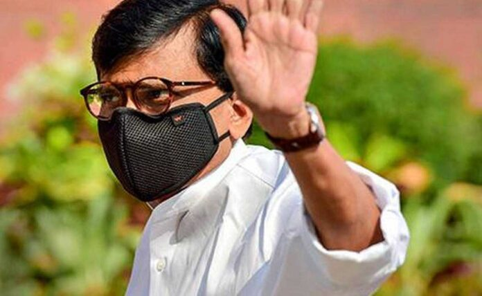 Sanjay Raut said National level opposition alliance incomplete without Congress