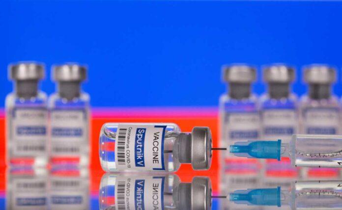 Serum Institute gets initial approval to make Sputnik V vaccine