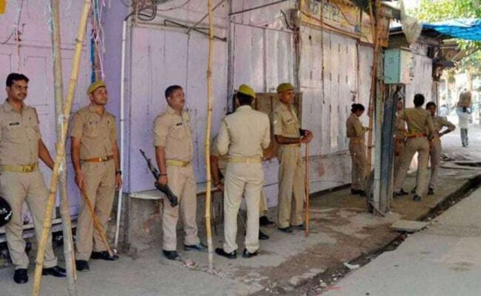 Son strangles parents to death over property in Ghaziabad