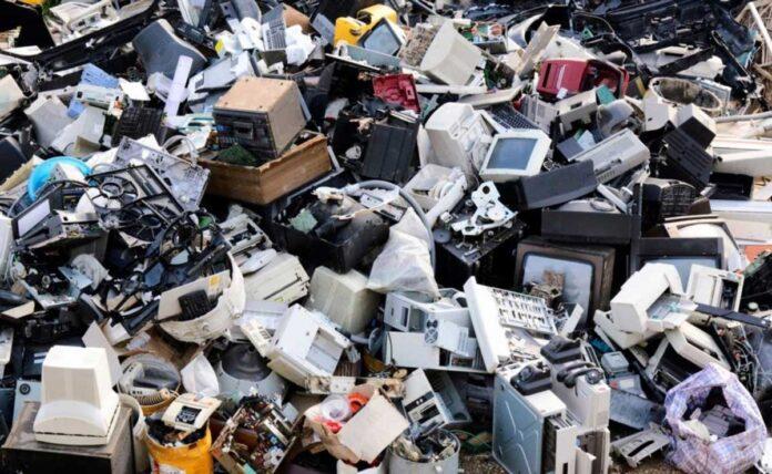 South Delhi civic body launches online facility for scientific disposal of E-Waste