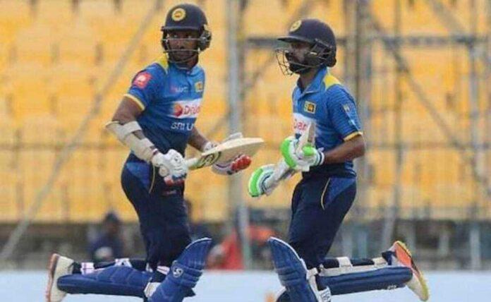 Sri lanka Cricket suspends three players for Bio-Bubble breach in England