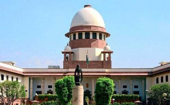 Supreme Court said Matters of national importance getting delayed due to trivial matters