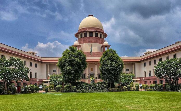 Supreme Court's question on the role of private hospitals in vaccination