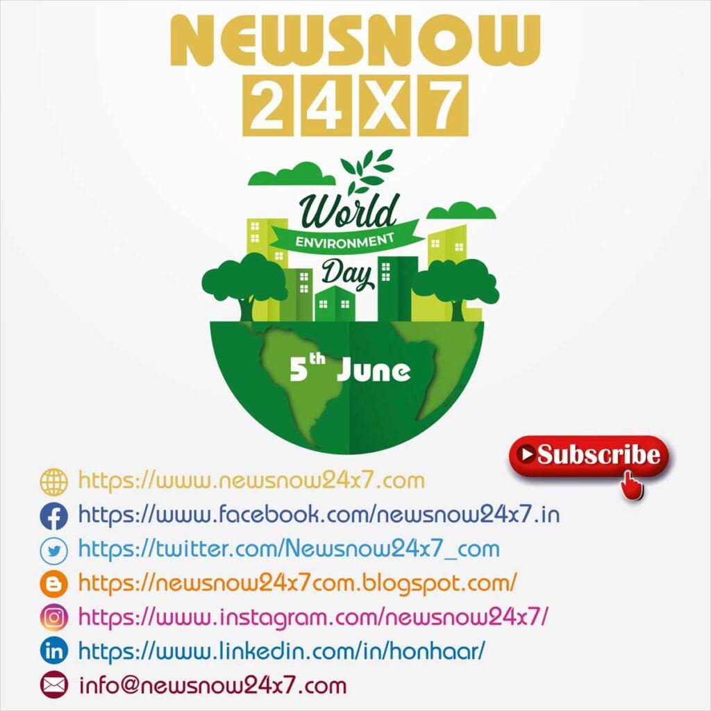 World Environment Day 2021