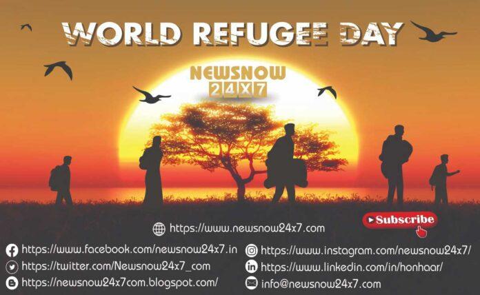 World Refugee Day 2021