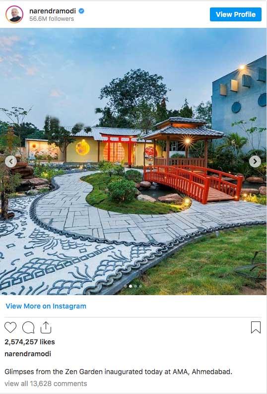 Zen Garden image