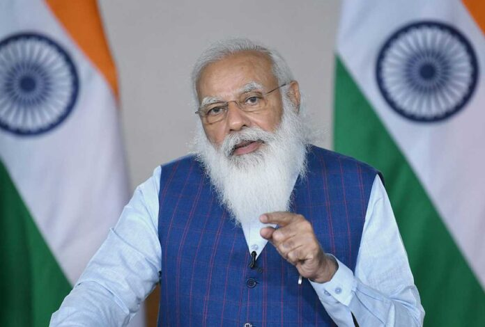 PM Modi holds an important meeting on 12th Board Exams