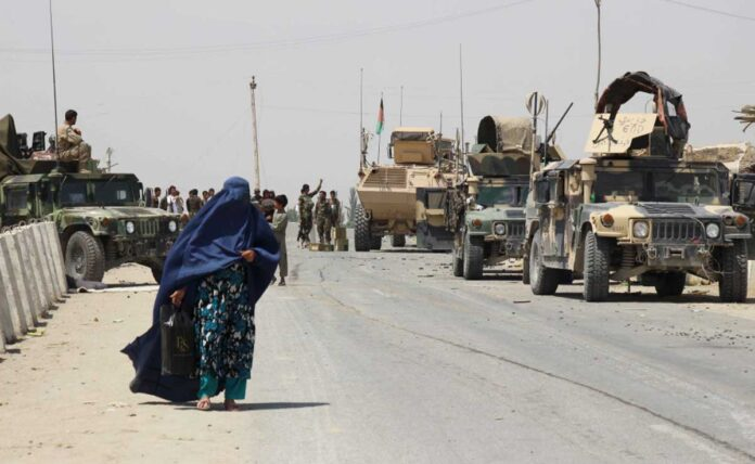India's warning to civilians in Afghanistan amid Taliban attack