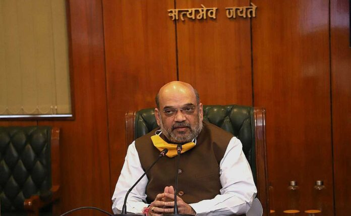 Amit Shah will lay the foundation of forensic institute in UP