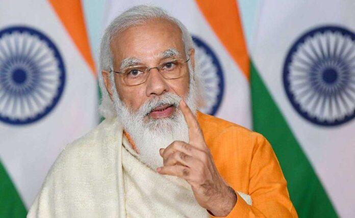 BJP will celebrate Anna Mahotsav next week, UP election campaign begins