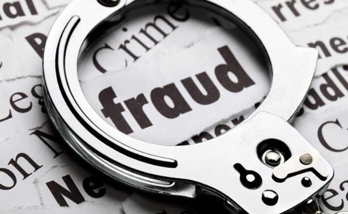 M D of Mumbai firm arrested for cheating of ₹ 100 crore