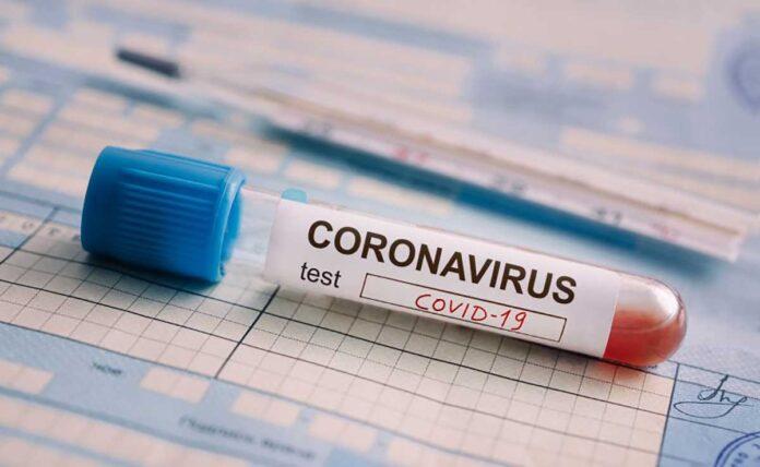 Over 3.06 crore COVID cases registered in India so far