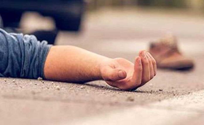 Delhi teenager beaten up by farmhouse owner, bitten by dogs, died on the road