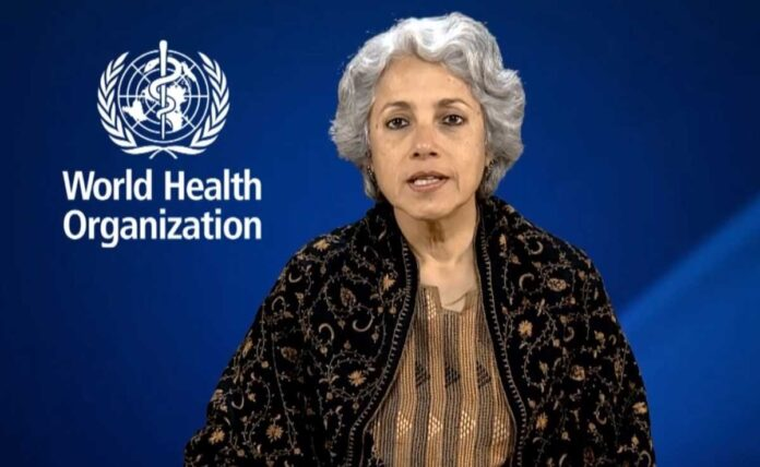 Dr Soumya Swaminathan, Delta Plus currently not a