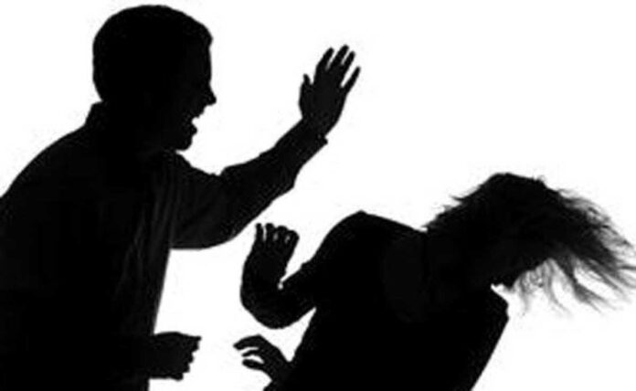 Drunk man thrashed his wife in Kasaragod