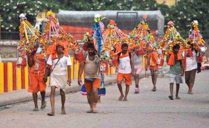IMA Uttarakhand Chapter urges CM not to allow Kanwar Yatra