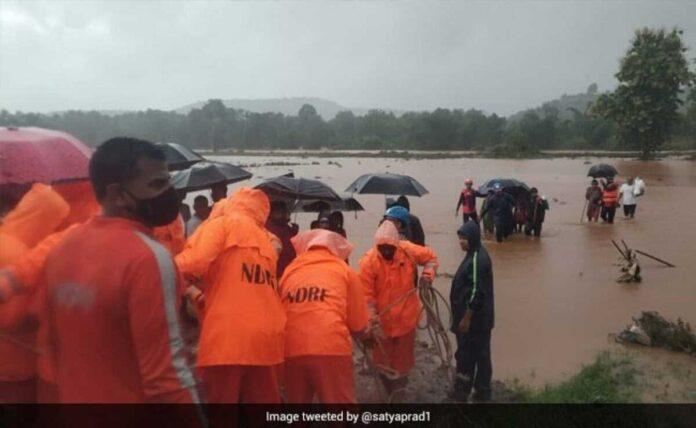 73 bodies found in Maharashtra Landslides, 47 missing
