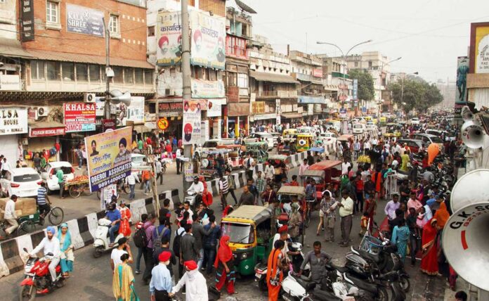 2 markets of Delhi closed till July 6 for violating COVID norms