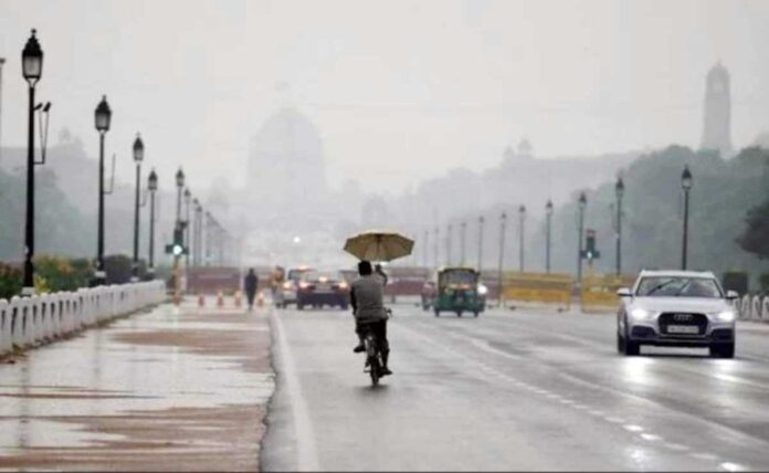 Monsoon may reach Delhi around 10 July, most delayed in 15 years