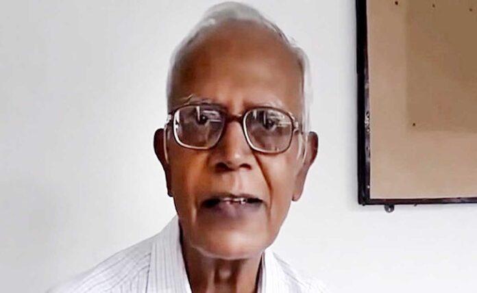84-year-old activist Stan Swamy arrested under Anti-Terrorism Act dies