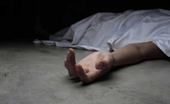 Young navy officer found dead in Kochi
