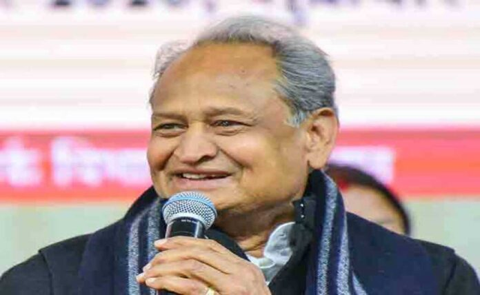 Ashok Gehlot said Government 'misuse' investigative agencies wherever polling is to be held
