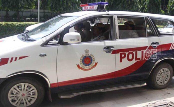 In Delhi Mutilated bodies of woman man found
