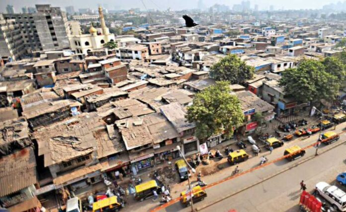 Plan to vaccinate 100% of Dharavi population in 2-3 months