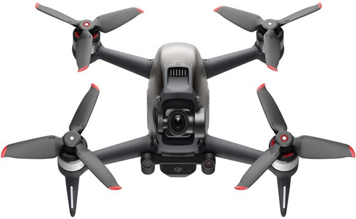 Ban on use of drone in Srinagar city, people to deposit in police stations