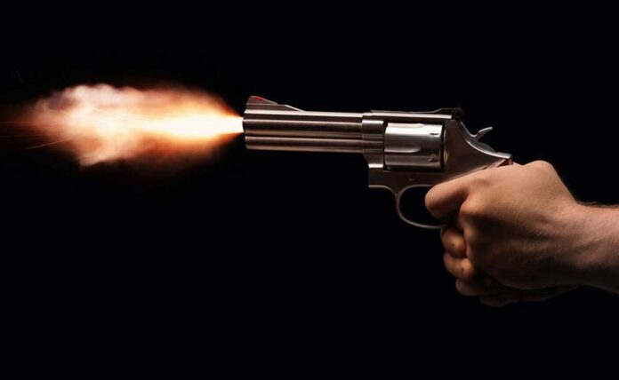 Two people fired in an attempt to extortion from Delhi family