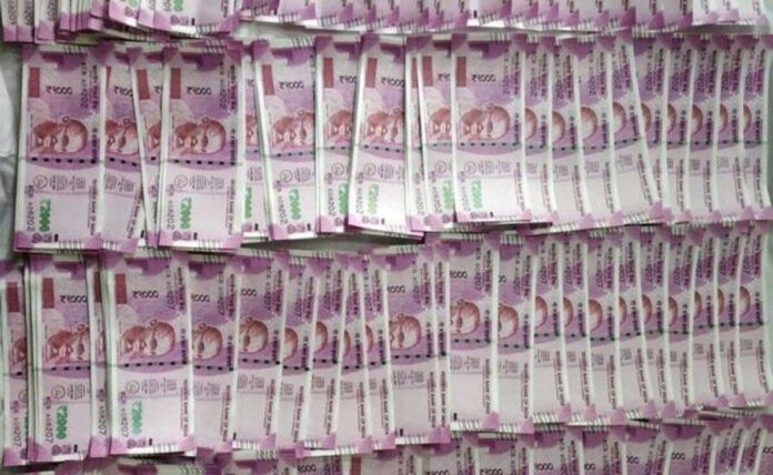 Fake currency worth ₹ 5.80 lakh seized in Jaipur