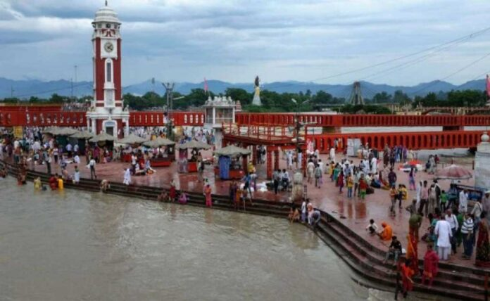 States can take Ganga Jal in tankers, Uttarakhand government