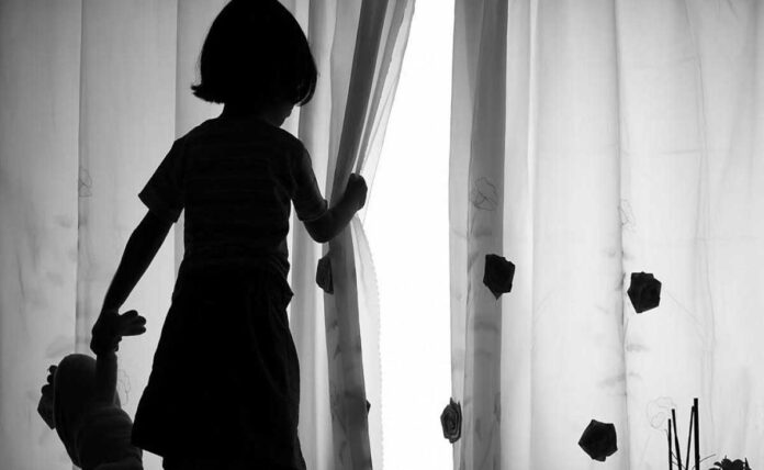 murder of 5-year-old girl in Uttar Pradesh
